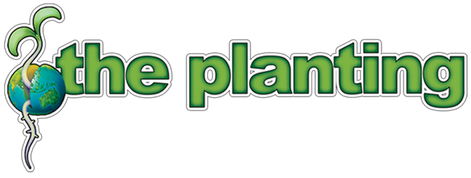 The Planting Logo